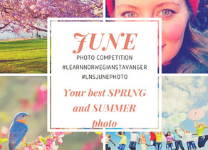 JUNE PHOTO COMPETITION: WIN A SUMMER INTENSIVE COURSE