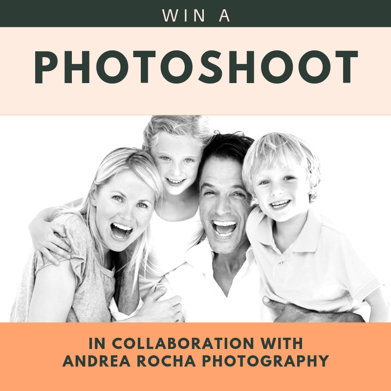 Participate in Summer Competition And Win A Photoshoot