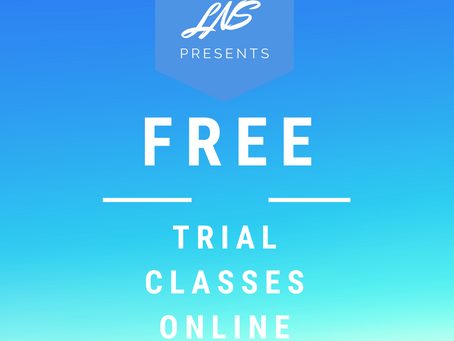 Free norwegian courses trial classes online