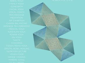 STAVANGER YOGAFESTIVAL 11-13 MARCH