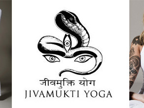 GO DEEP : Jivamukti Yoga workshop 28-29 nov