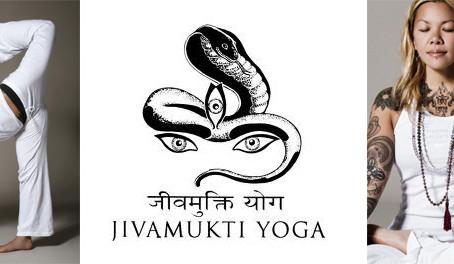 GO DEEP : Jivamukti Yoga workshop 28-29 nov