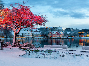 INSIDE TIPS ON WHAT TO DO IN STAVANGER IN DECEMBER/ CHRISTMAS