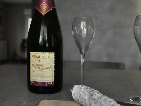 Le Champagne Brut Nature ou Zéro dosage