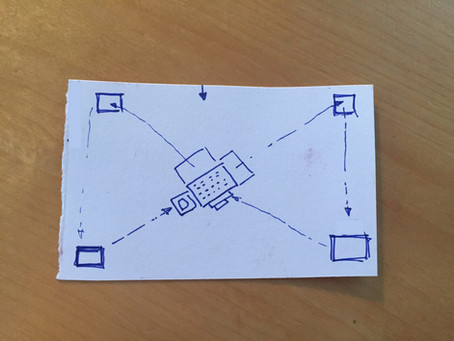 Burgbrennball / Mattenlauf Spezial