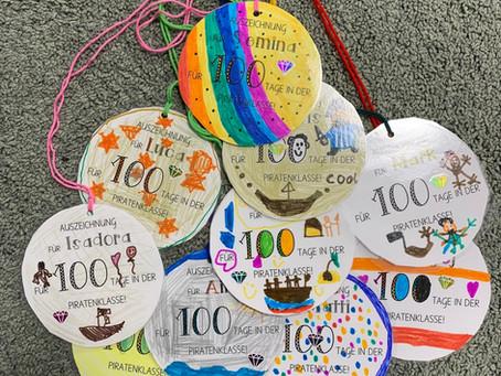 100 Tage Schule Fest