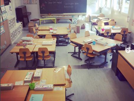 Tipps für den Einstieg als LehrerIn - von uns für dich!