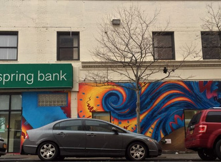 Spring Bank a force for good in Harlem, Bronx