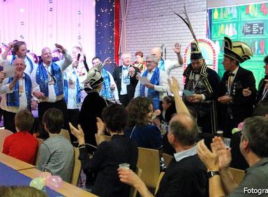 Carnavalsconcert 2020 - een feestje!
