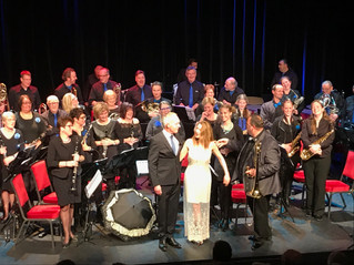 Brel & Brass was een topper!