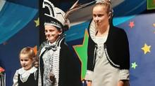 Kunst en Vriendschap feliciteert aspirant-drumbandlid Dylano Toonen met de uitverkiezing van jeugdpr