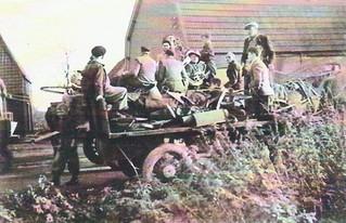 Foto uit de oude doos