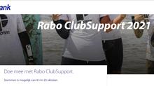Rabo Club Support - Wij doen mee!