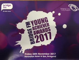 Nemein sponsor Apprentice of the year award 2017