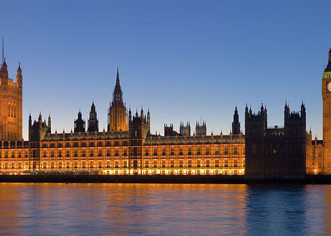 CEO attends Manufacturing Awards Launch at Houses of Parliament