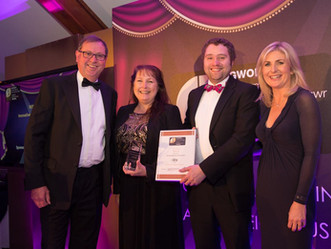 BBF Innovative Business of the Year 2017 Winner