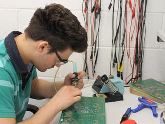 Nemein Selected as Finalist for Apprentice Awards Cymru