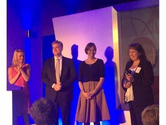 Boost Cymru 2016 Award - Finalist