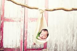 Newborn Naperville Photographer