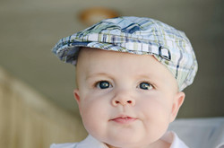 Naperville Child Photographer