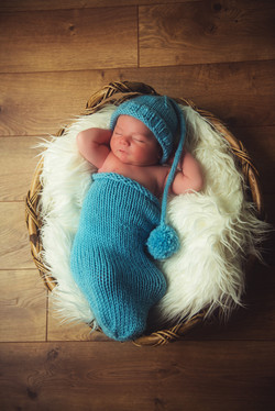 Newborn Oswego Photographer