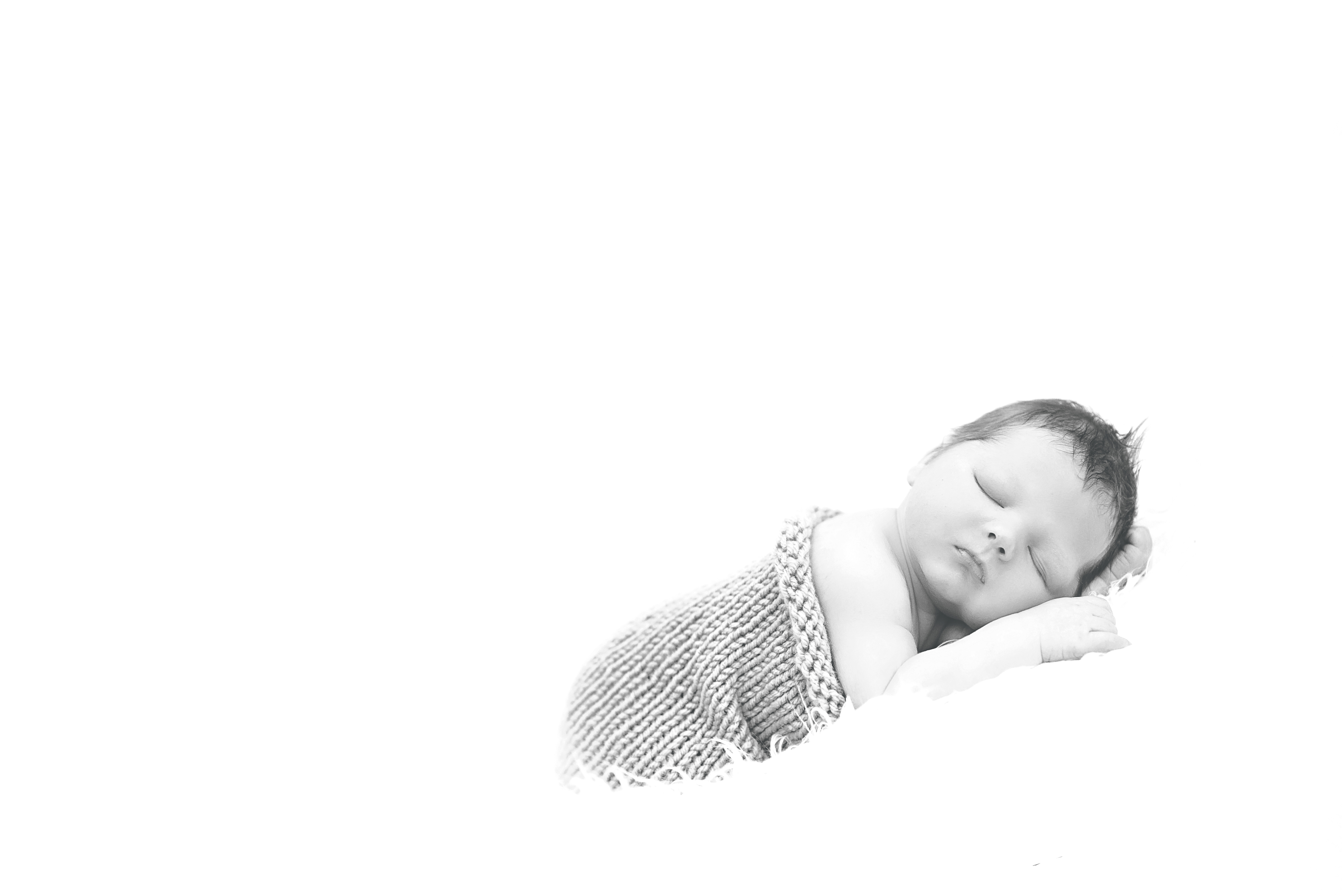 Newborn Naperville Photography