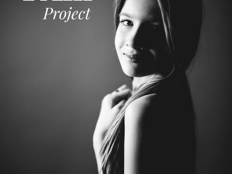 """The """"Who I am"""" Project"""