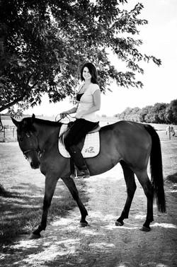 HORSE+3BW