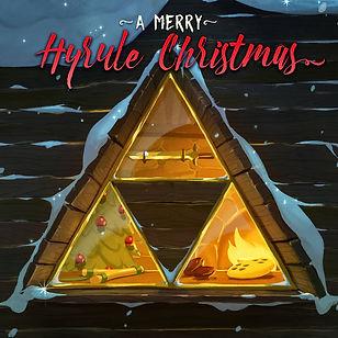 Hyrule Christmas Album.jpeg