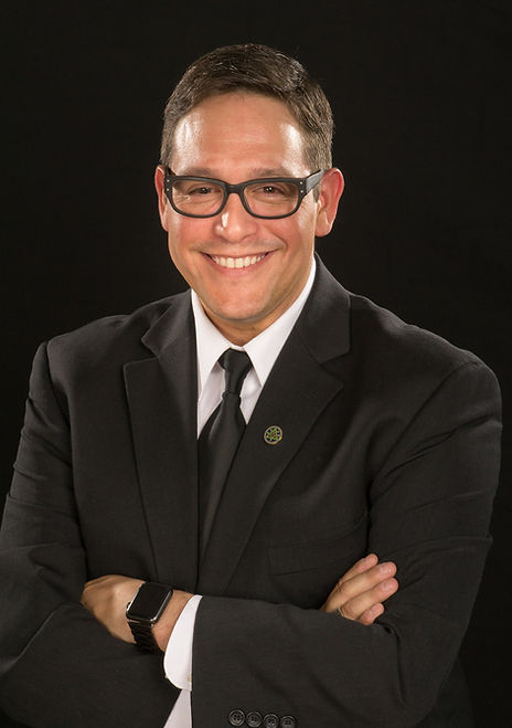 Reinaldo Gonzalez Jr.