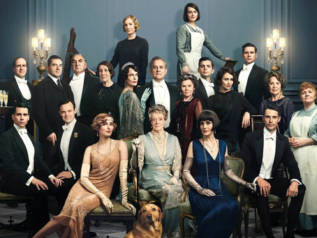 Review - Downton Abbey