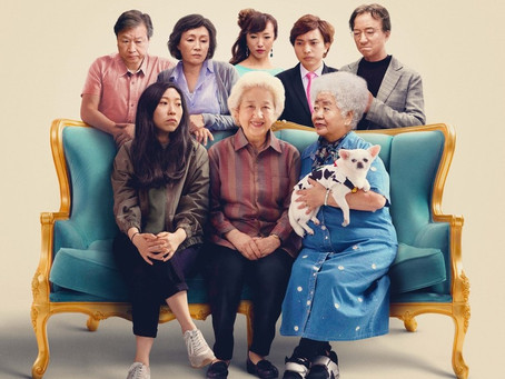 Review - The Farewell