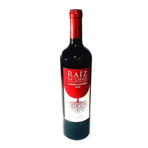 Raiz - Cabernet Sauvignon - 750ml