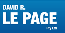 David Le Page Pty Ltd