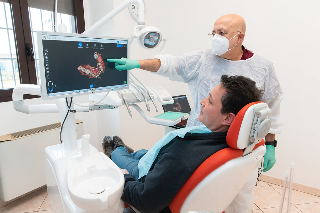Implantologia Dental Smile