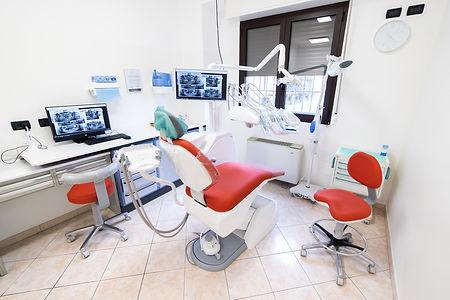 Dental Smile interni