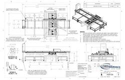 Custom Machine & Design, Stacker