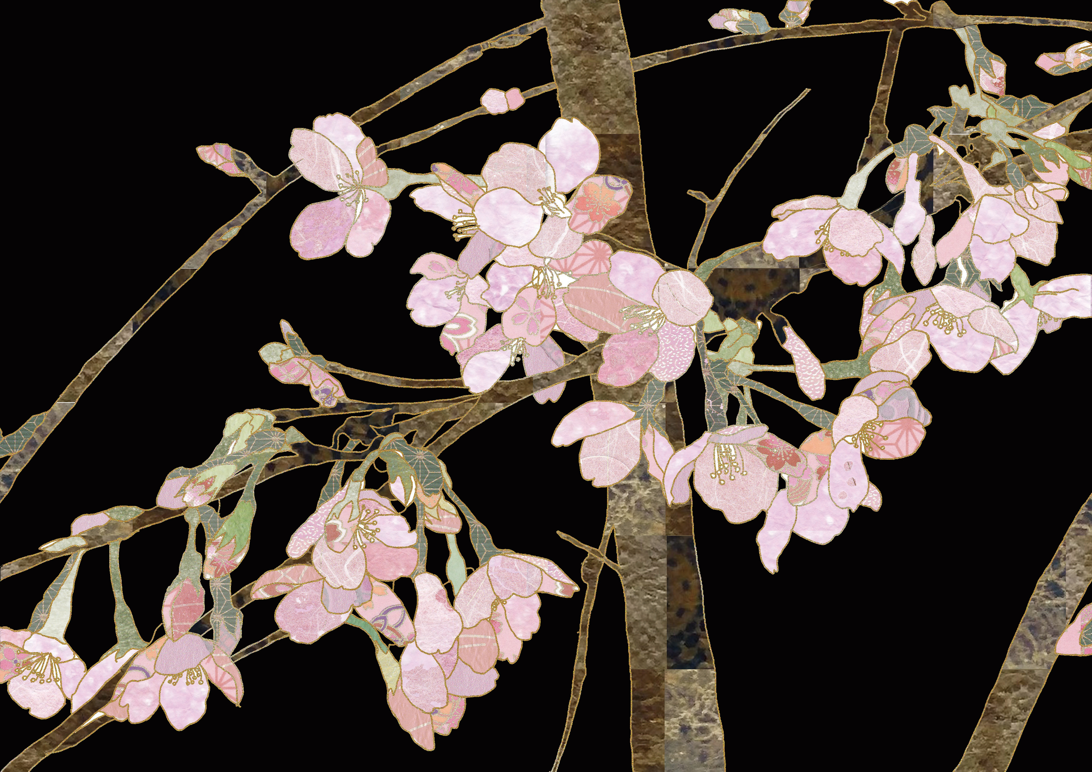 桜20191