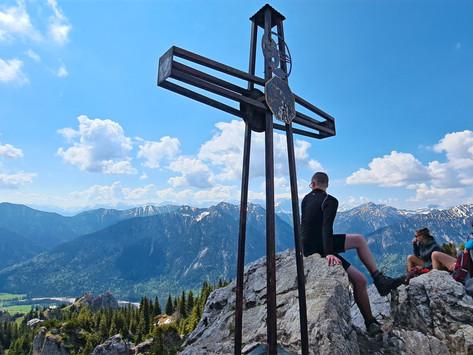 Die nächste Berglicht-Wanderung ist am 1. September