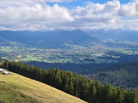 Auf den Zwieselberg