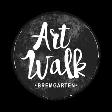 TEILNAHME ART WALK BREMGARTEN