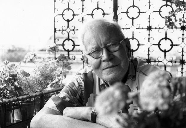 KARLHEINZ WEINBERGER (1921 – 2006)
