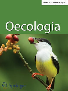Oecologia cover.jpg