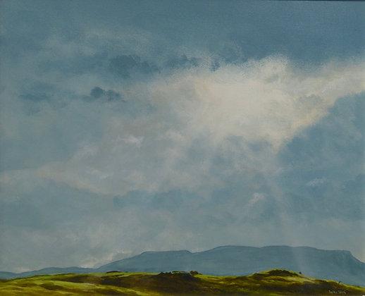 Arrenig Fawr - Landscape - North Wales