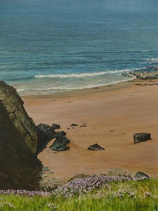Porth Oer (Whistling Sands), Llyn Peninsula