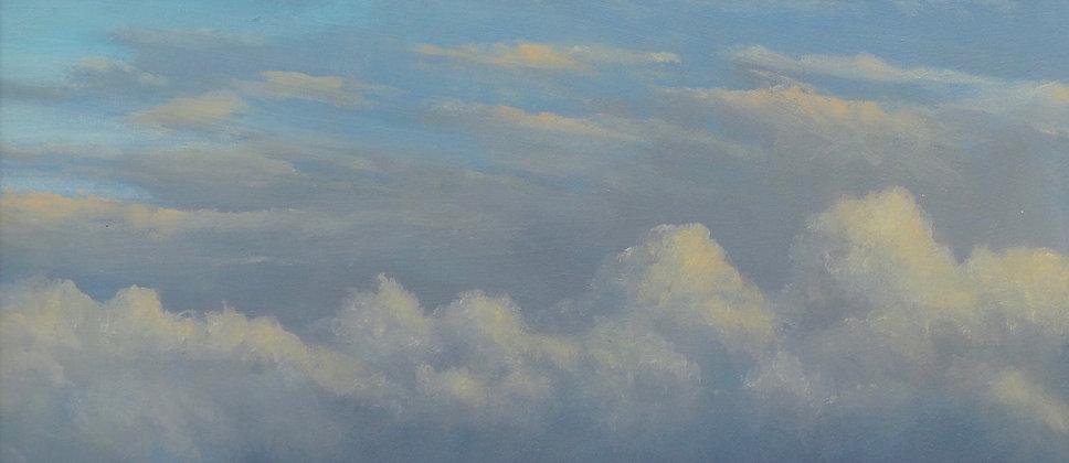 Rolling Cumulus