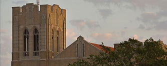 First Methodist Church Baton Rouge