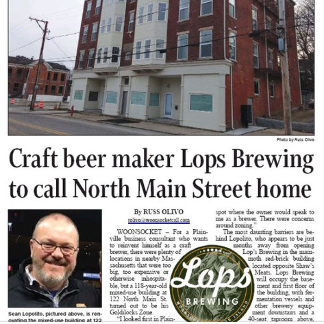 Woonsocket Call Feature