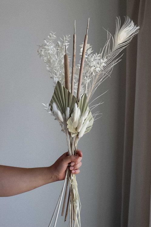 Luxury Boho | Trockenblumen Strauß