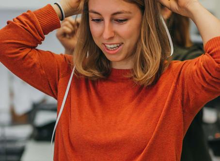 Junggesellinnen Abschied Idee mal anders – Blumenkranz Workshop in Hessen